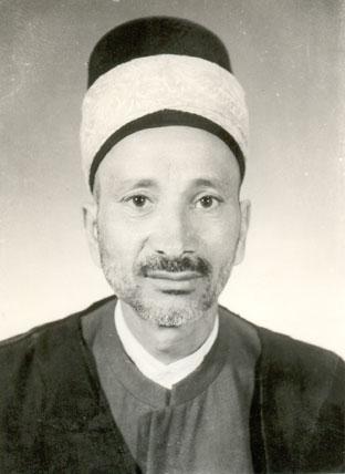 الشيخ هادي الكربكلائي